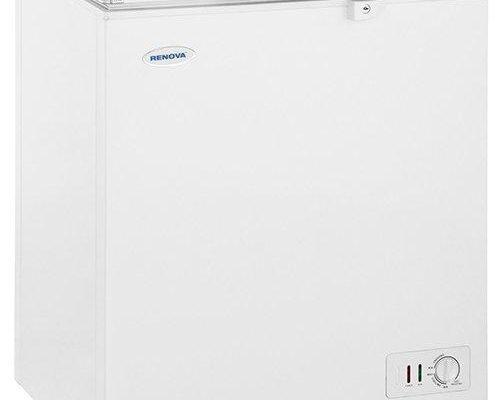 renova fc 175c 502x400 - Правильный рейтинг лучших морозильных камер для дома