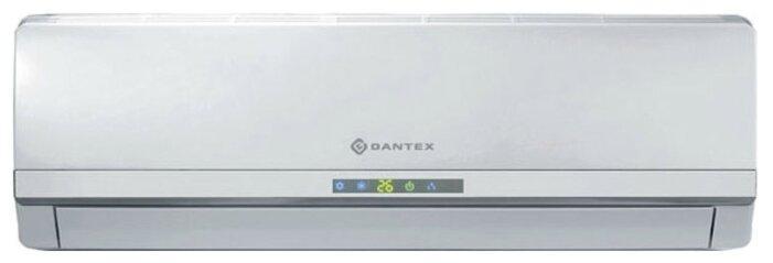 rk 09seg - Обзор топ 10 лучших кондиционеров Dantex: основные характеристики, советы по выбору, отзывы