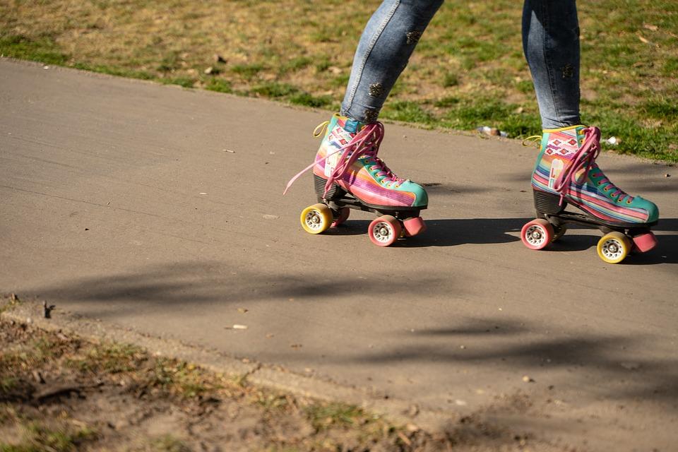 Roller Skating 4178417 960 720