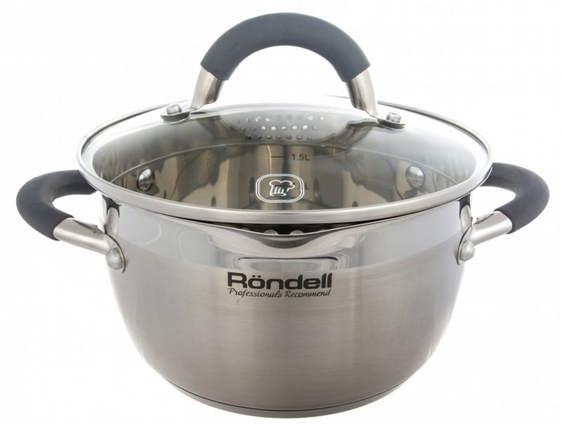 Rondell Flamme 23 L E1583237989747