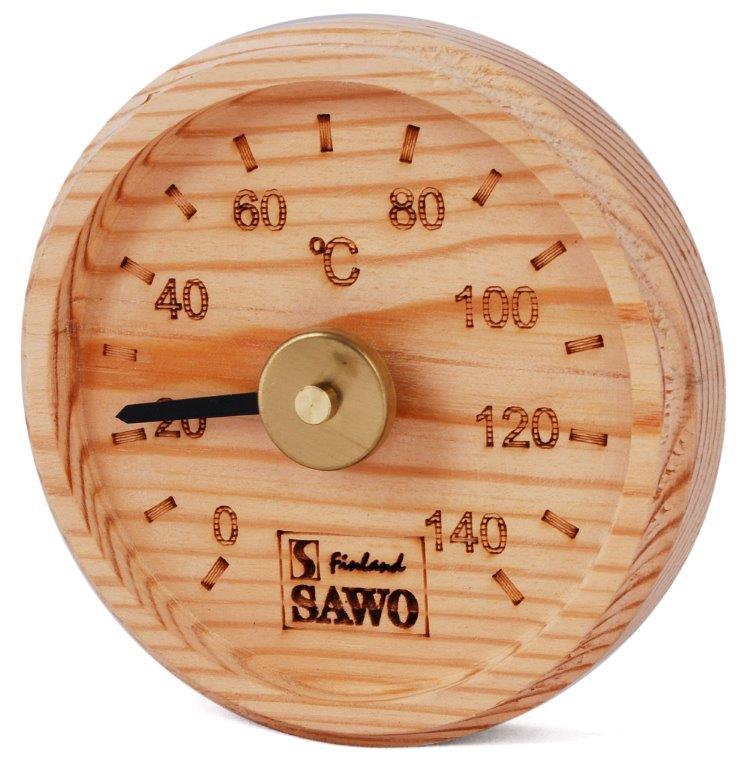 Saunainter Sauna Thermo Und Hygrometer Solo Sawo Thermometer Hygrometer 102 Ikqvv