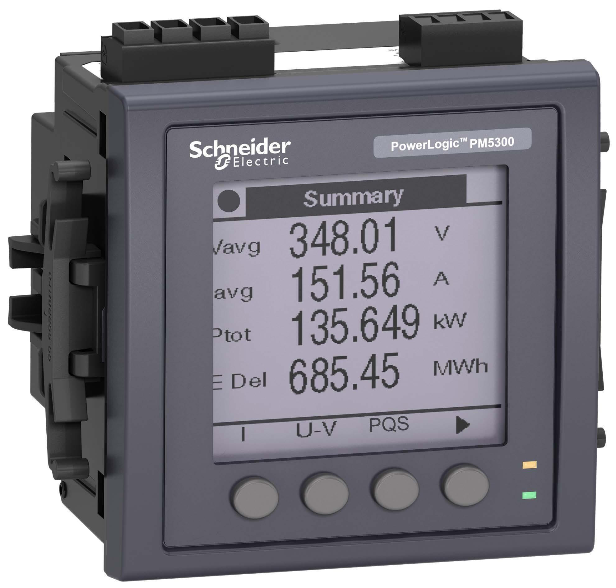 Schneider Electric Se Powerligic