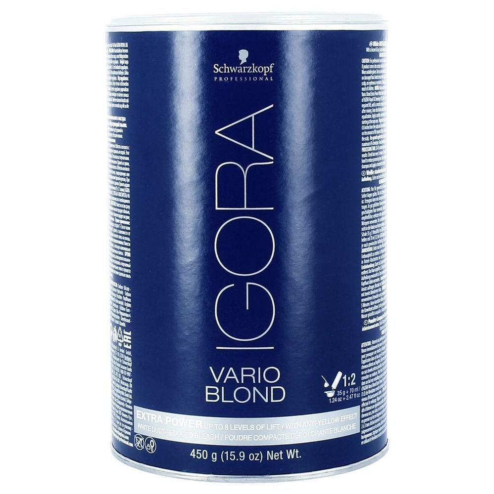 Schwarzkopf Igora Vario Blond Extra Power