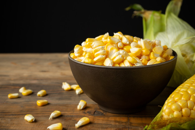 Seeds Sweet Corn Wooden Table 1150 9482