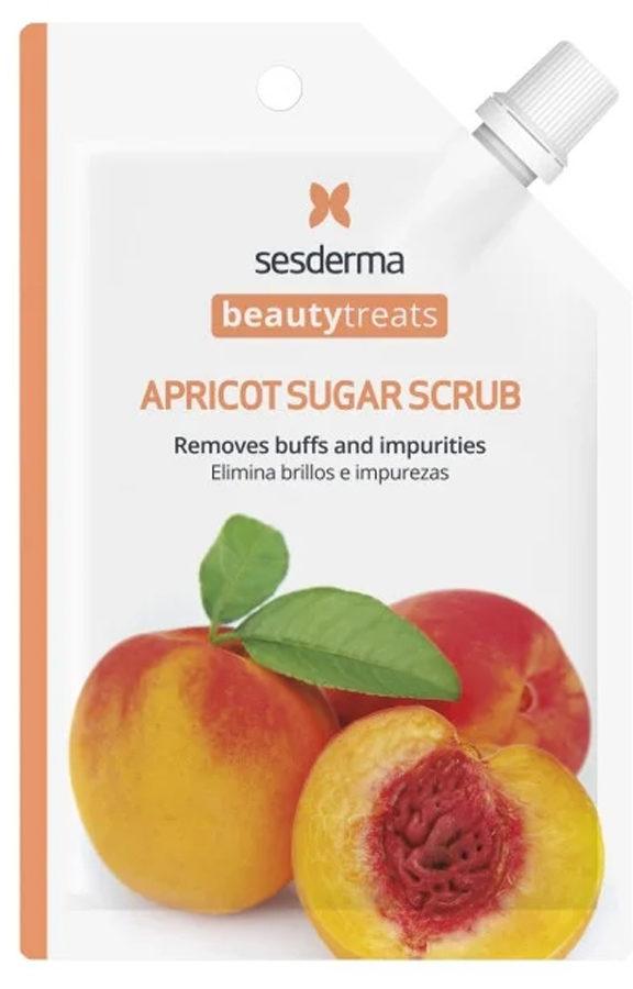 Sesderma «apricot Sugar Scrub Mask» E1592482748952