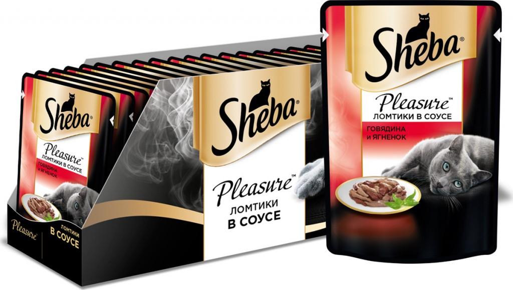 Sheba Pleasure