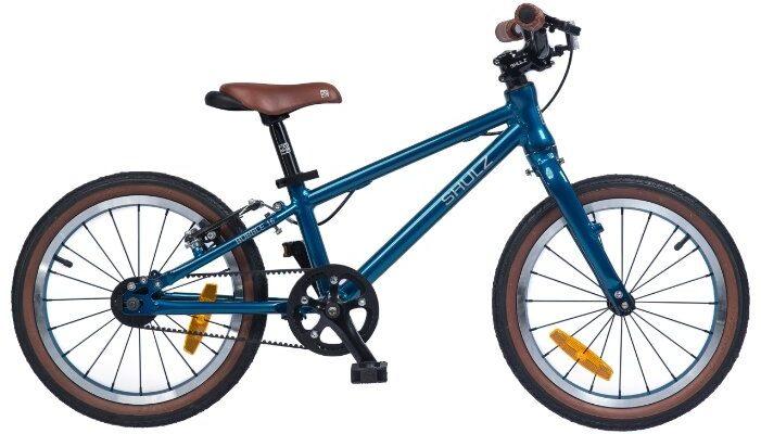 shulz bubble 16 701x400 - Рейтинг самых легких велосипедов: основные параметры, плюсы и минусы