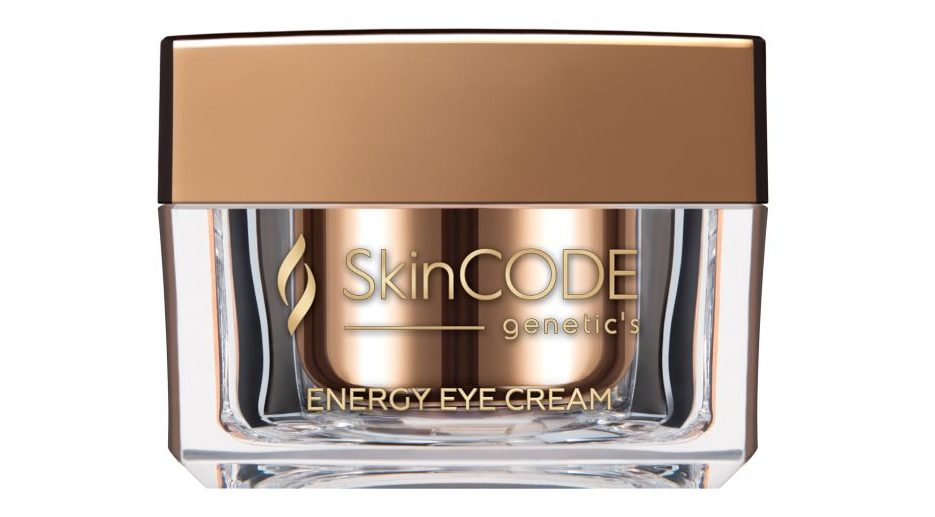 Skincode Genetic's Energy Eye Creme