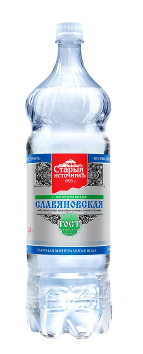 Slavyanovskaya