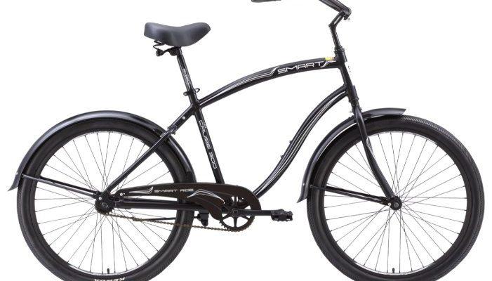 smart cruise 300 2015 701x400 - Рейтинг 10 лучших велосипедов круизеров: основные параметры выбора, отзывы покупателей, плюсы и минусы