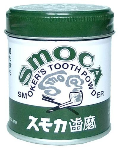 Smoca Green Myata I Evkalipt