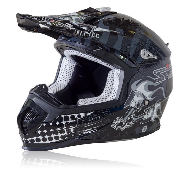 Spirit Hot Pistons Helmet 3785980 960 720