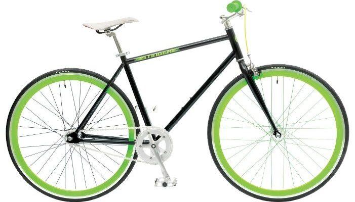 stinger fix 28 2014 701x400 - Обзор топ 10 лучших дорожных велосипедов: главные параметры, плюсы и минусы, отзывы