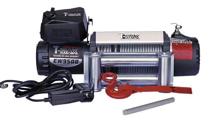 T Max Hew – 9500 X Power 12b E1587765430910
