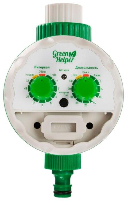 Tajmer Podachi Vody Green Helper Ga 319n