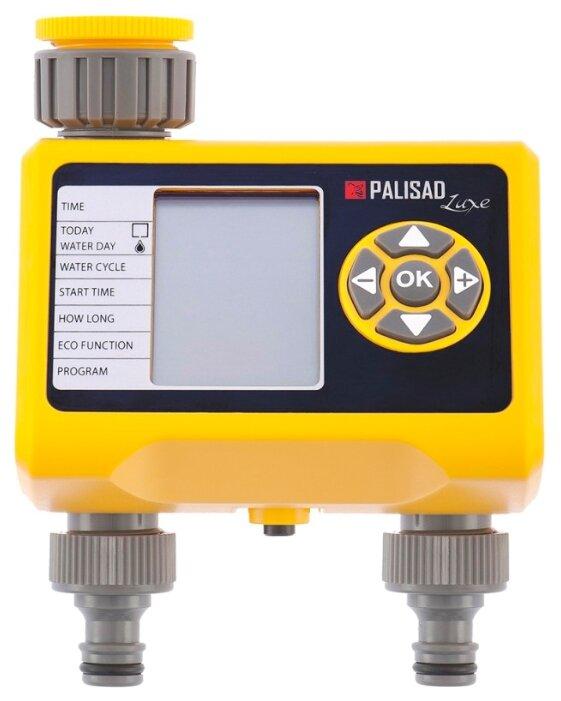 Tajmer Podachi Vody Palisad Luxe 66199