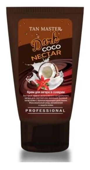 Tan Master Dark Coco Nectar
