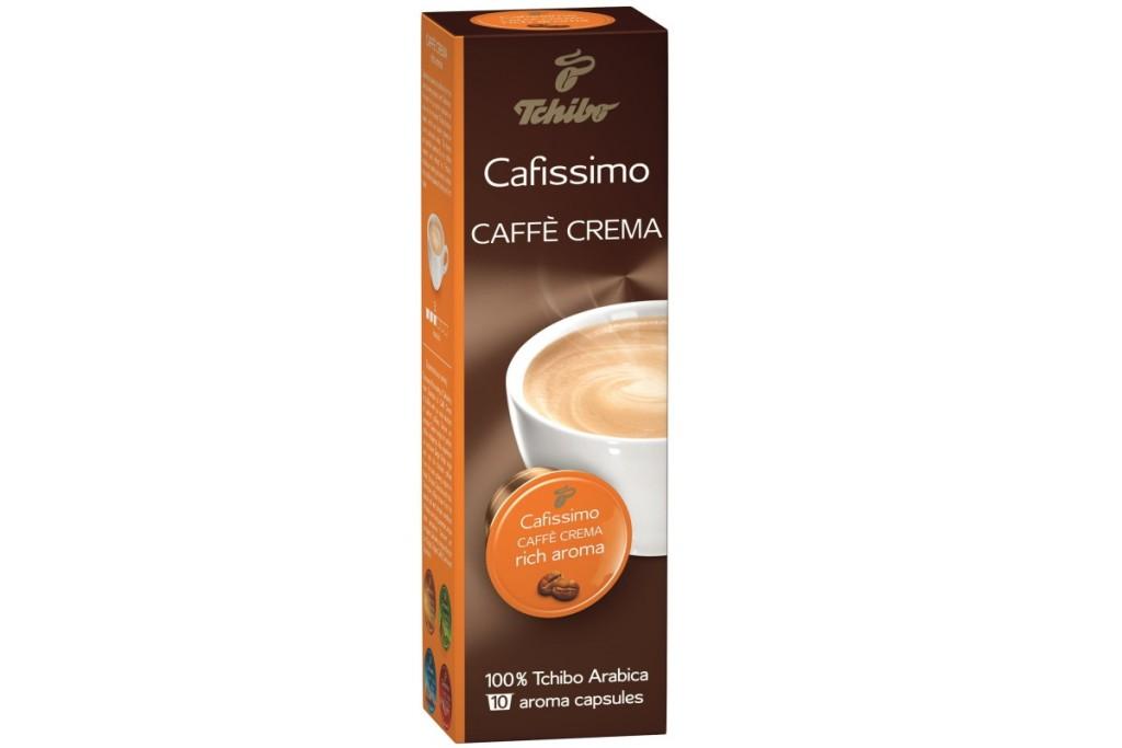 Tchibo Caffe Crema Vollmunding