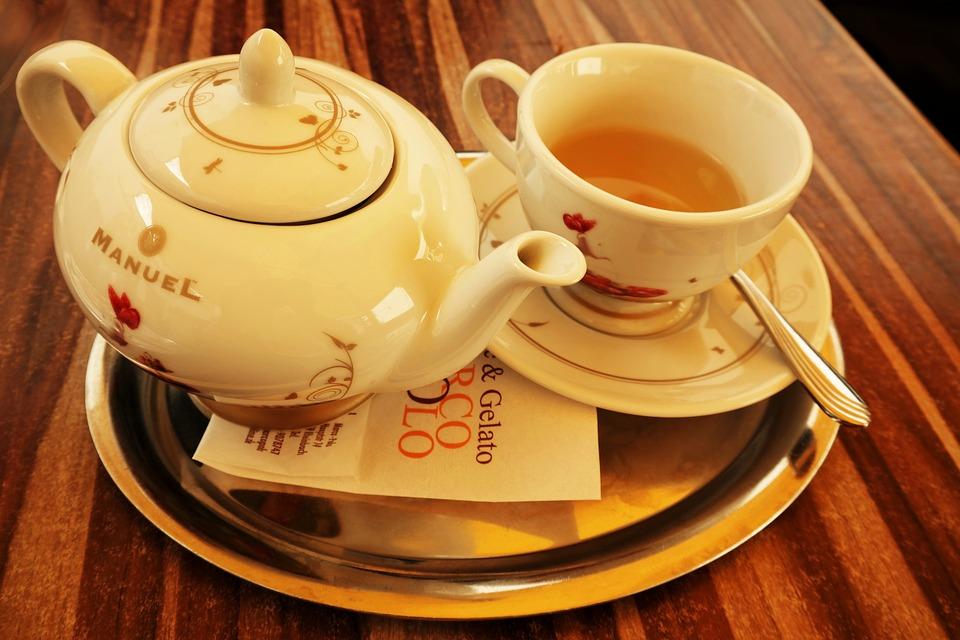 Teapot 484786 960 720
