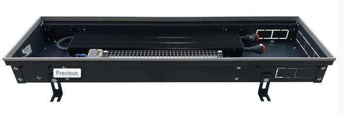 Techno Vent Kvzv 250 85 3000 S Prinuditelnoj Konvekcziej