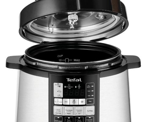 tefal cy621d32 488x400 - 9 лучших мультиварок «Tefal»: покрытие чаши, какую выбрать, отзывы