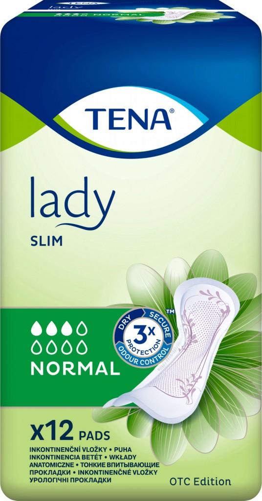 Tena Lady Slim Normal