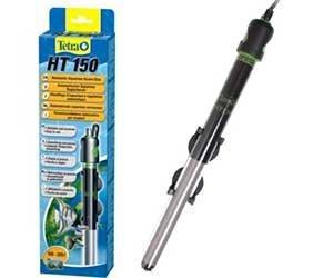 tetra ht 150 - Какой лучший обогревателей для аквариума. Рейтинг 2021