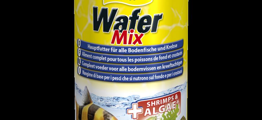 tetra wafer mix 870x400 - Рейтинг-8 лучших кормов для рыб: правила выбора, отзывы