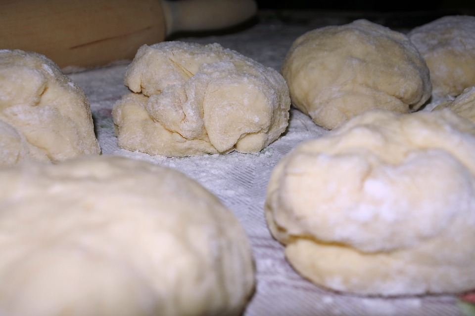 The Dough 971669 960 720