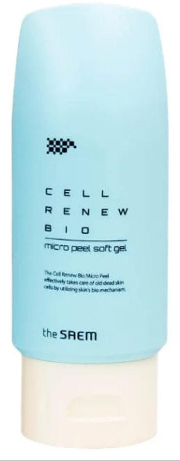 The Saem Cell Renew Bio Micro Peel Soft Gel E1592481782867