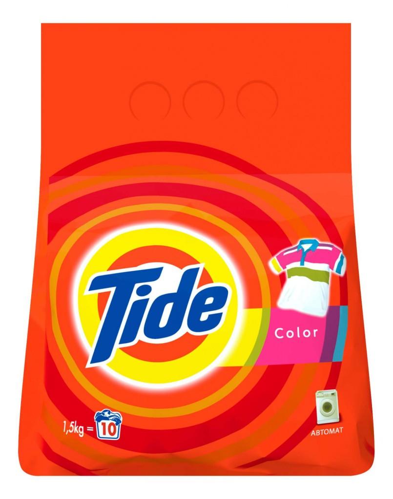 Tide Color Avtomat