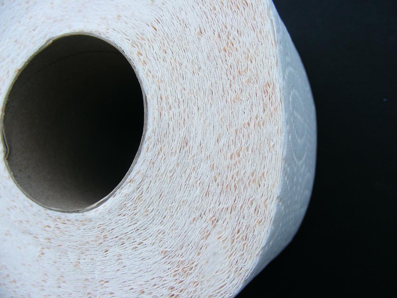 Toilet Paper 87390 1280