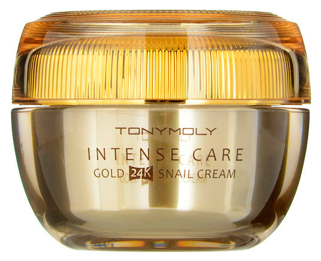 Tony Moly Intense Care Gold Snail