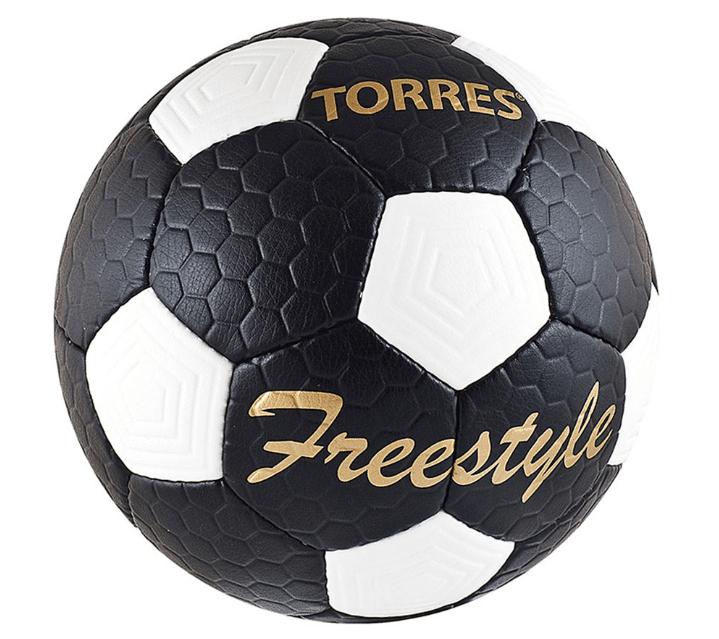 Torres Freestyle