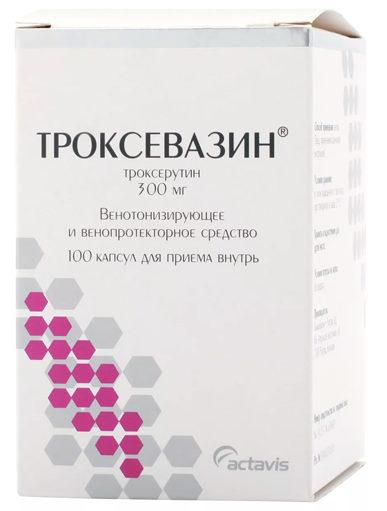 Troksevazin E1590575963792