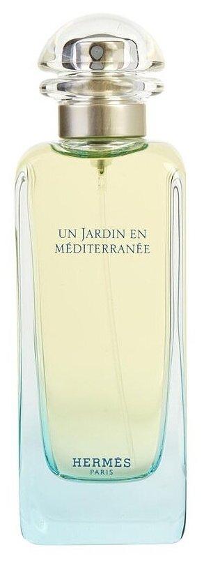 Tualetnaya Voda Hermes Un Jardin En Mediterranee 100 Ml