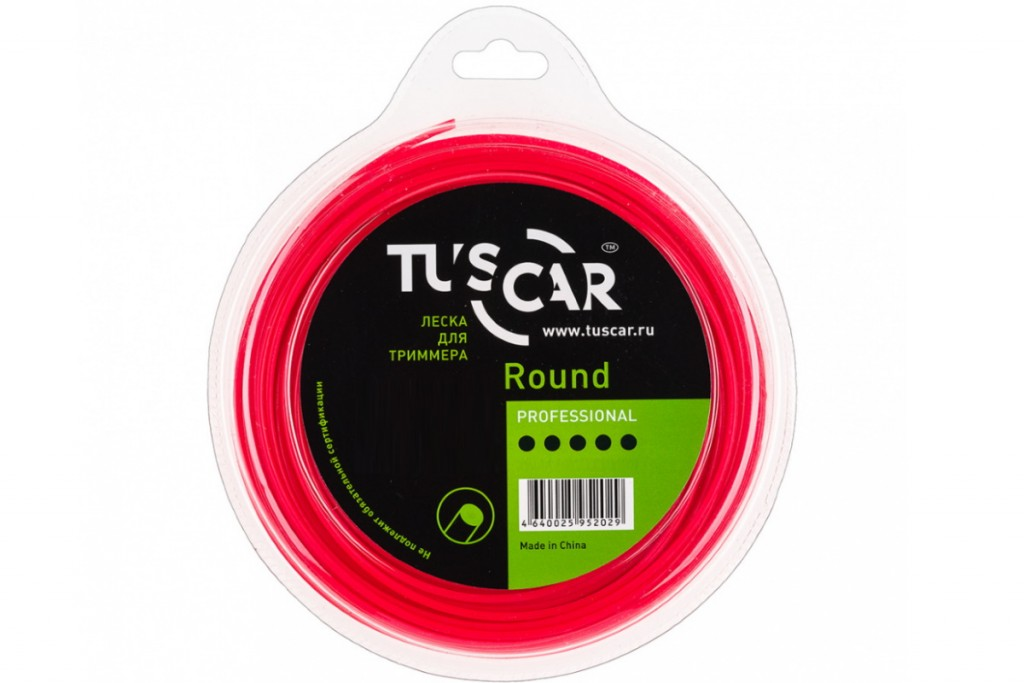 Tuscar Round Professional 10111530 28 1