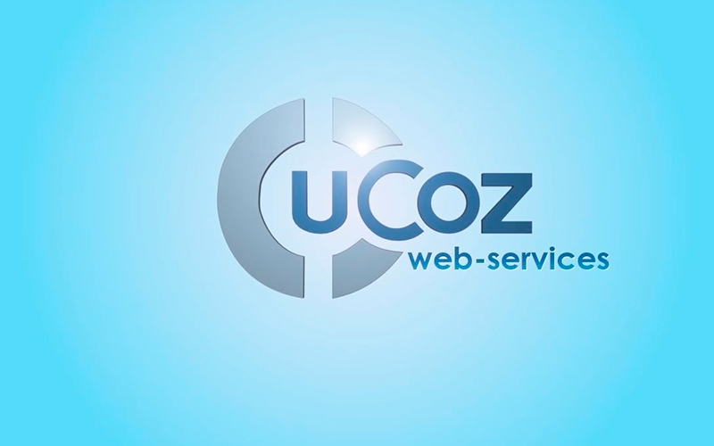 Ucoz Sites