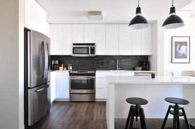 update your kitchen - ❄️Топ лучших холодильников, не требующих разморозки