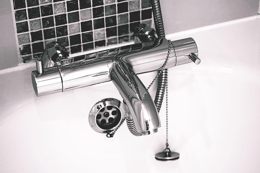 Various Bath Bathroom Cleaning