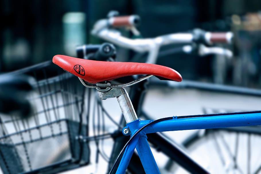 Various Bicycle Bicycles Bike