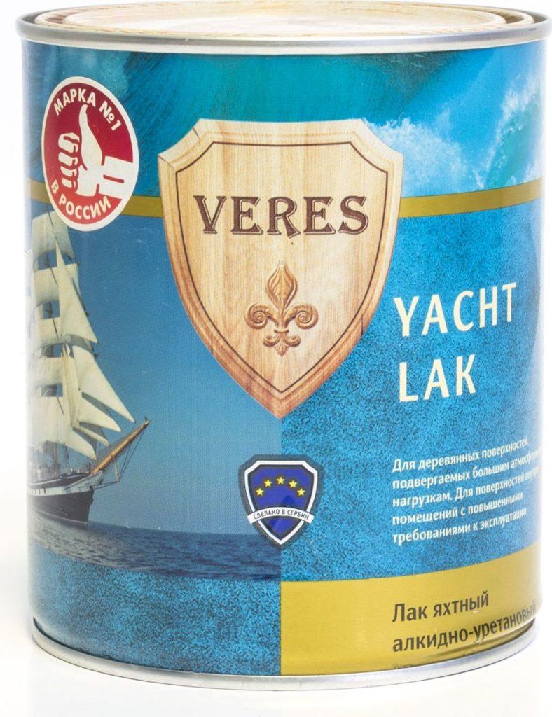 Veres Yacht Lak Glyanczevyj 788x1024