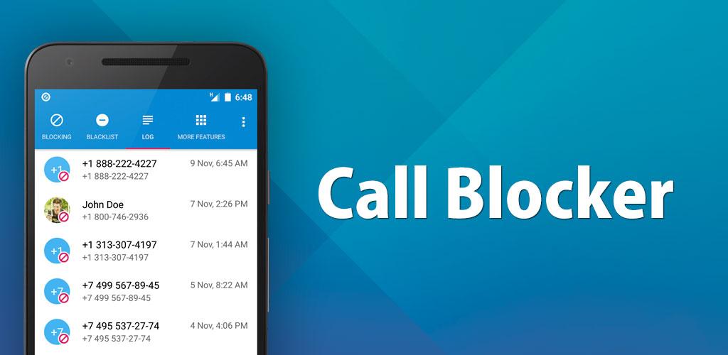 Vlad Lee Call Blocker Pro