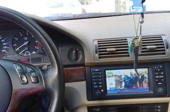 vteke 1 335x220 - 🚗 Обзор качественных автомобильных телевизоров на 2021 год