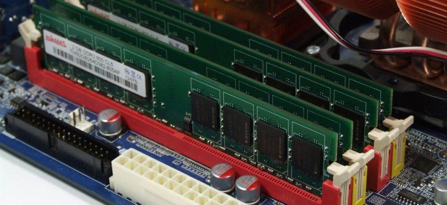 vybirat planki ozu nuzhno po mnogim kriteriyam 870x400 - Сколько планок оперативной памяти лучше ставить — 2 или 4: Рейтинг-5 лучших моделей