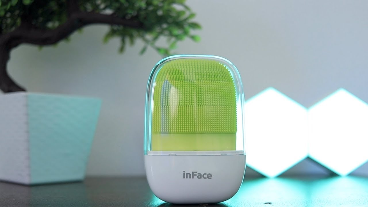 Xiaomi Inface Sonic Clean