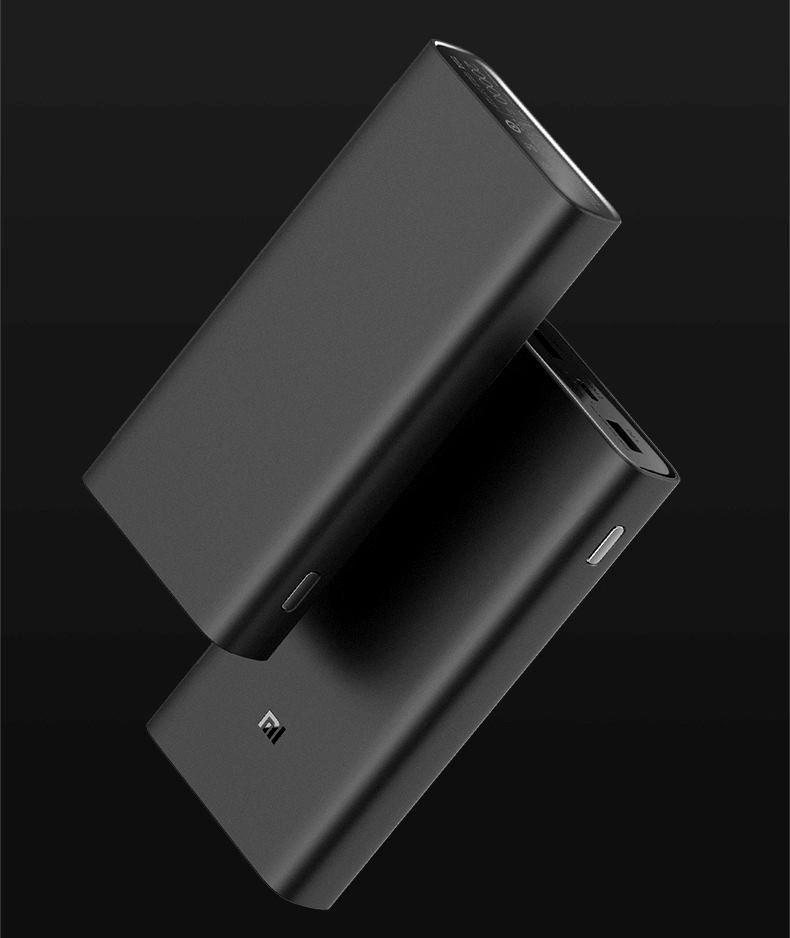 Xiaomi Mi Power Bank 3 Pro