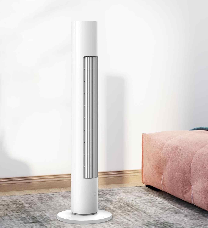 Xiaomi Mijia Dc Inverter Tower Fan