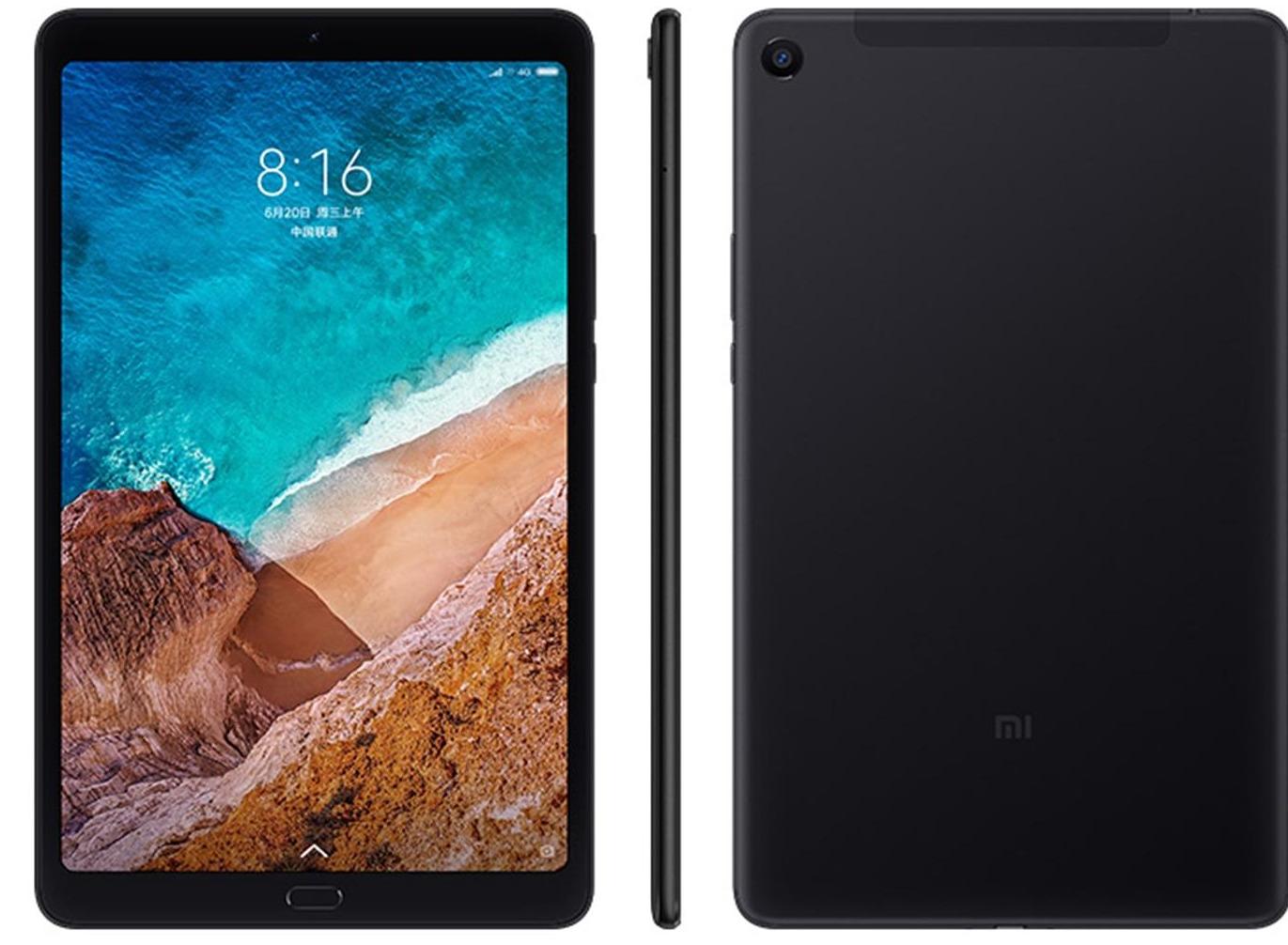 Xiaomi Mipad 4 Plus 64gb Lte