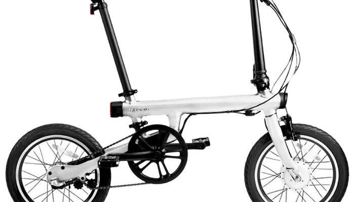xiaomi qicycle 701x400 - Рейтинг 10 лучших электрических велосипедов: главные параметры, особенности выбора, отзывы